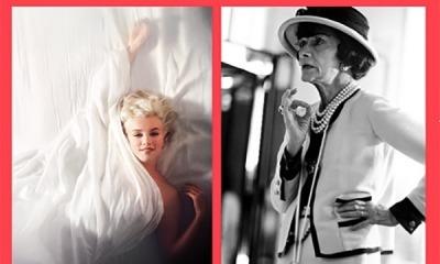 Tutte noi possiamo essere Coco+Marilyn