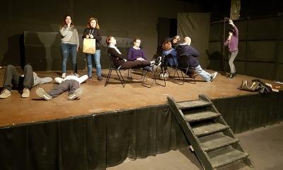 Riprendono le lezioni di avvicinamento al teatro